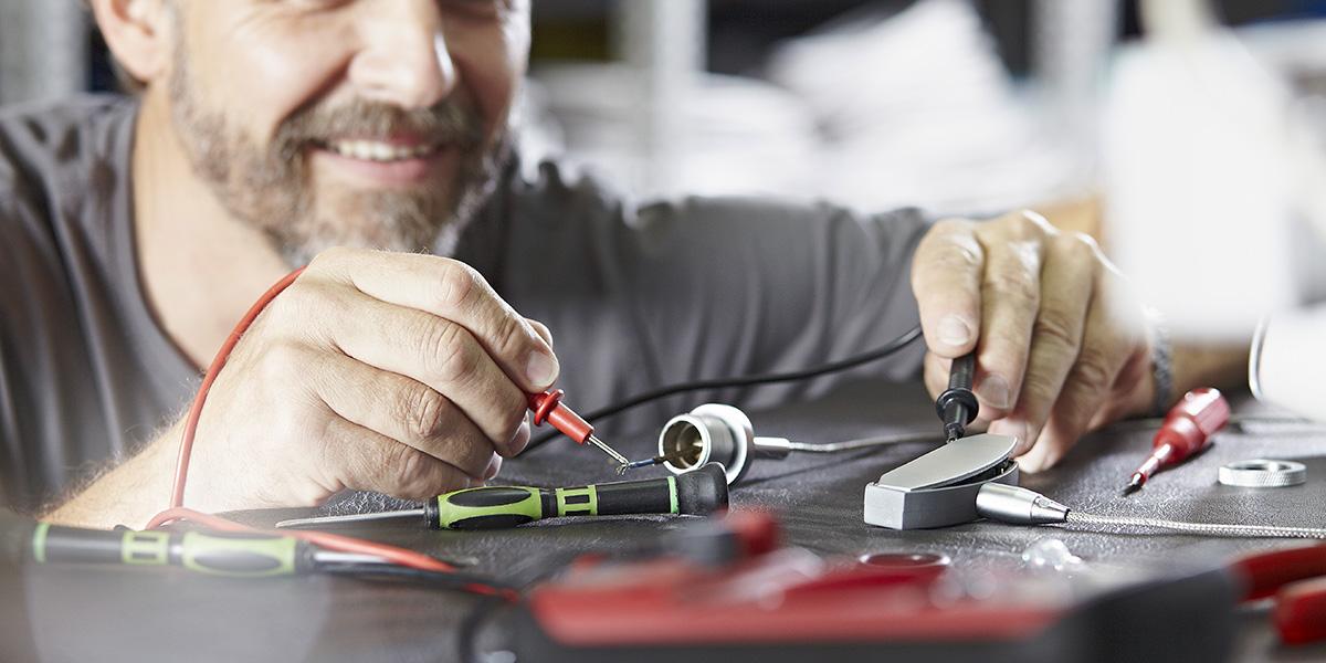 Technischer Kundendienst